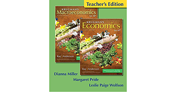 The Case Against Krugmans Macroeconomics 5th Edition Investing