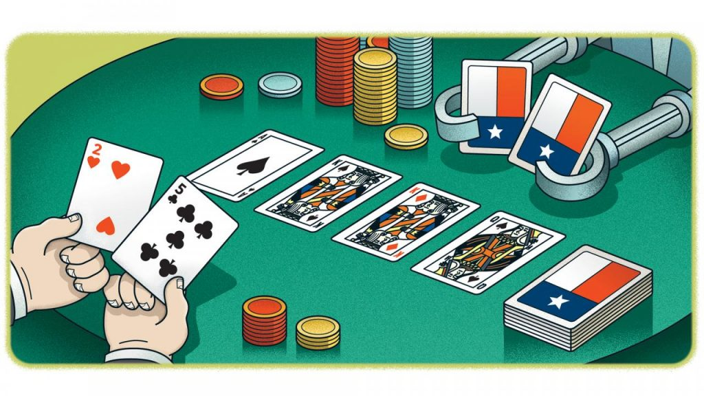 Nine Successful Strategies To Use For Gambling
