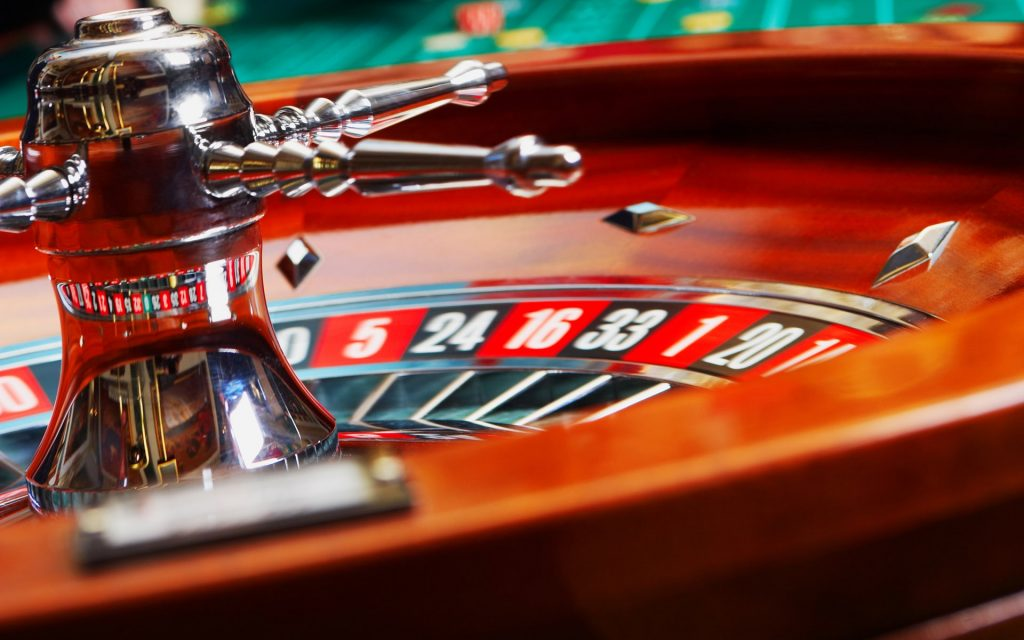 Why All the pieces You Know about Online Gambling Is A Lie
