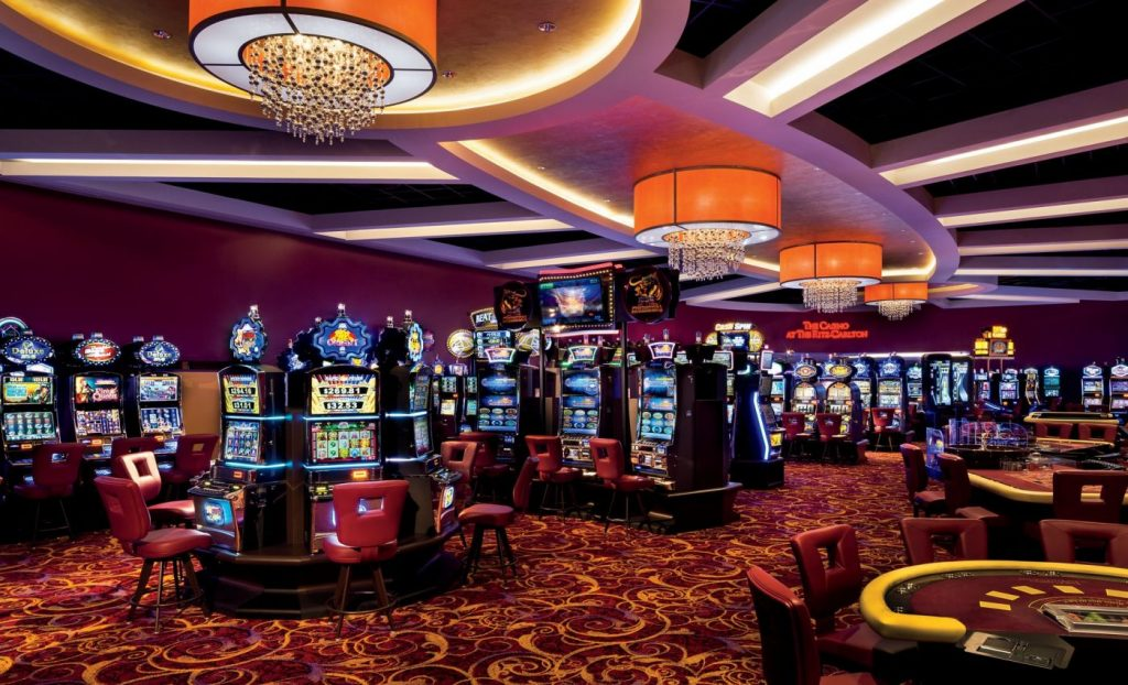 Eight Greatest Online Casino Mistakes You Can Easily Keep Away From