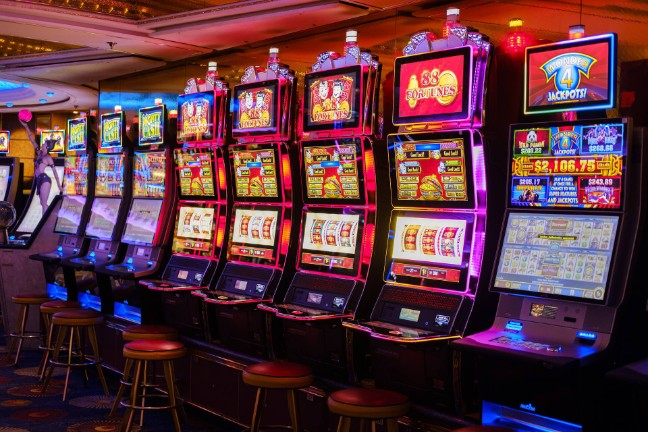 I Will Provide You With The Truth About Online Casino