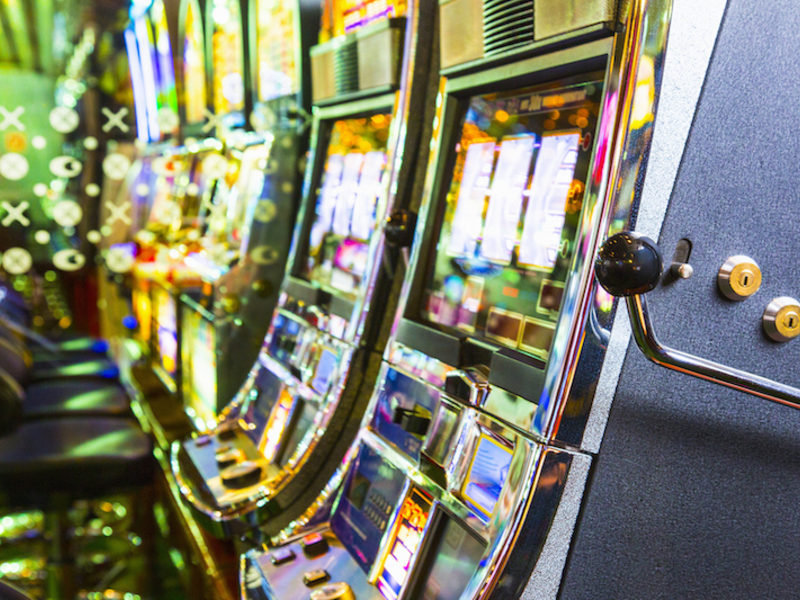 Where To begin With Gambling?
