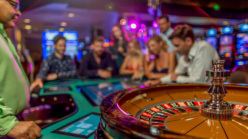 Most Missed Truth About Online Casino Revealed