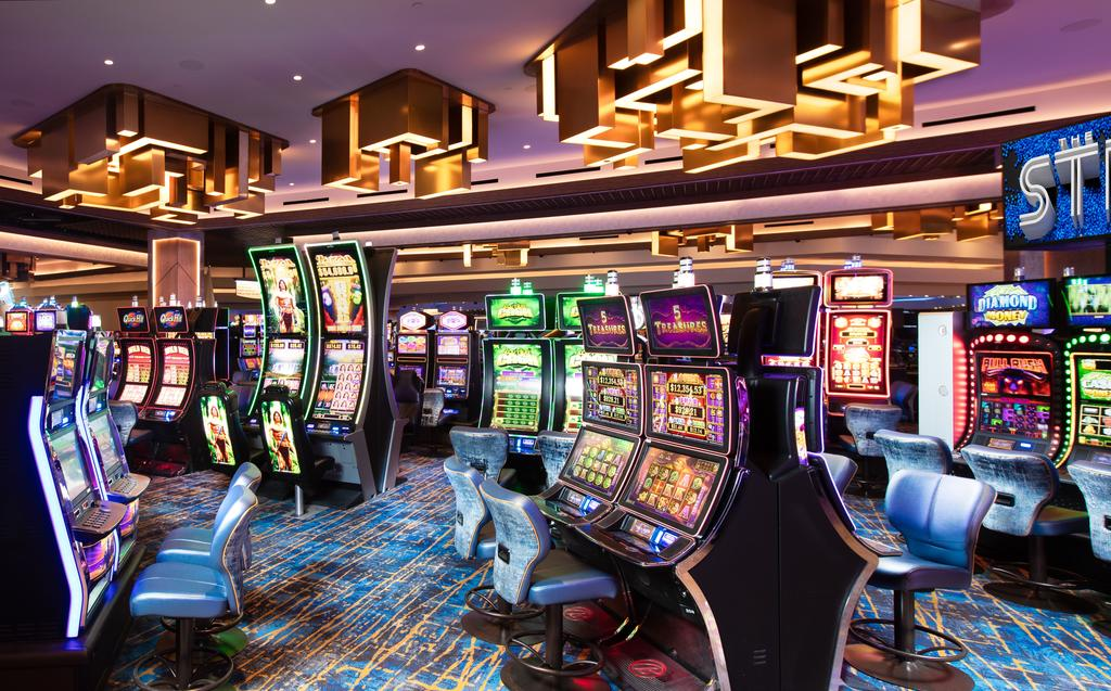 Being A Star In Your Industry Is A Matter Of Online Casino