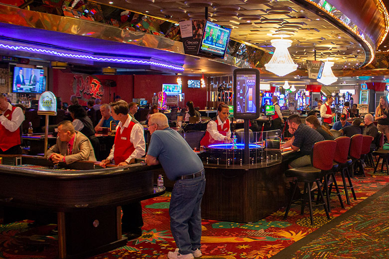 Nine Questions You'll Want To Ask About Gambling