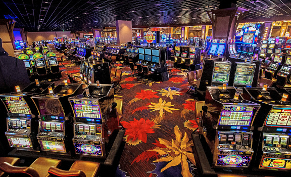 The Best Way To Get Casino For Beneath $A Hundred