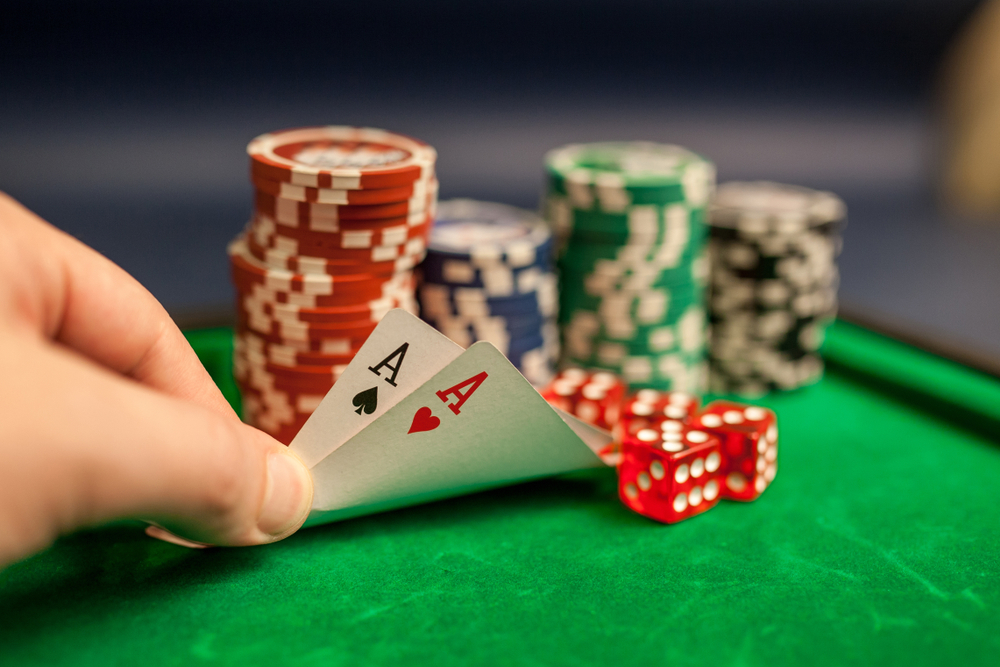 Wish To Step Up Your Gambling? It's Worthwhile To Learn This First