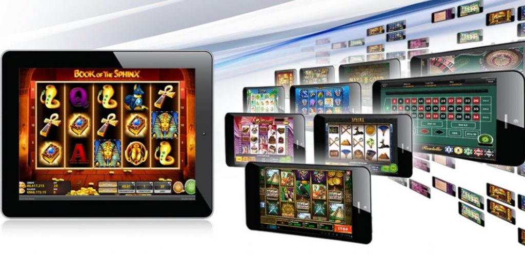 Will Need To Have Resources For Online Gambling