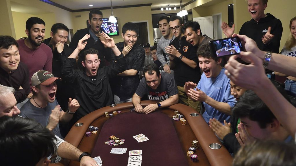 How 5 Stories Will Change How You Approach Casino
