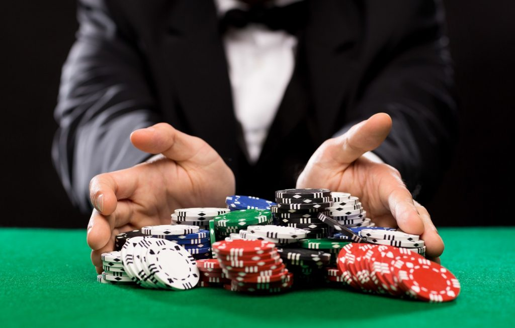 Every Little Thing You Wished To Learn About Casino Game