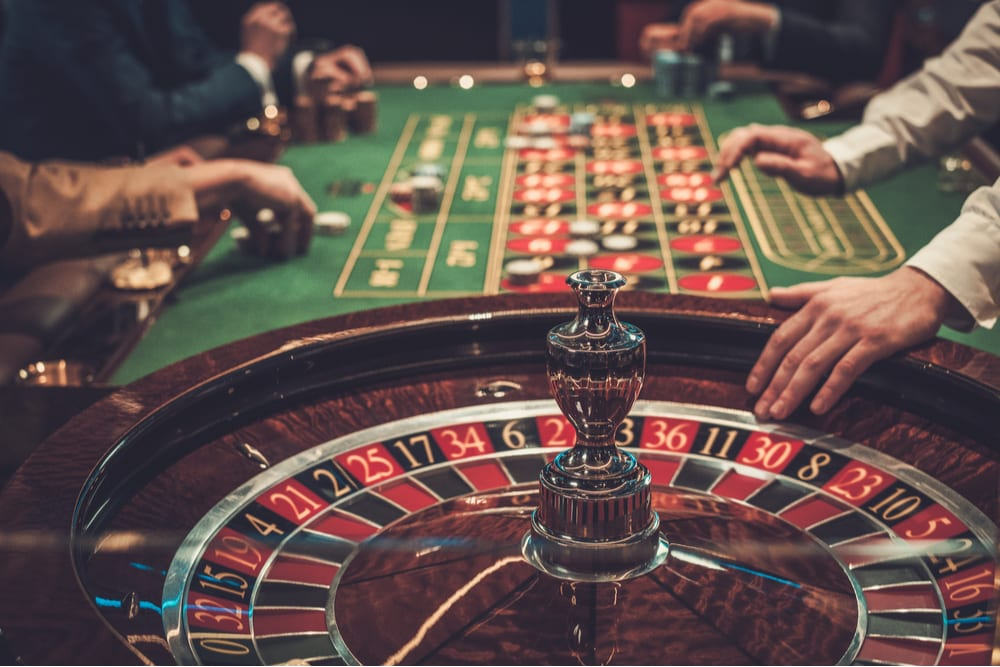 Quick and Easy Fix On your Casino