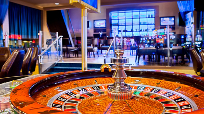 Why Casino Is The only Ability You want