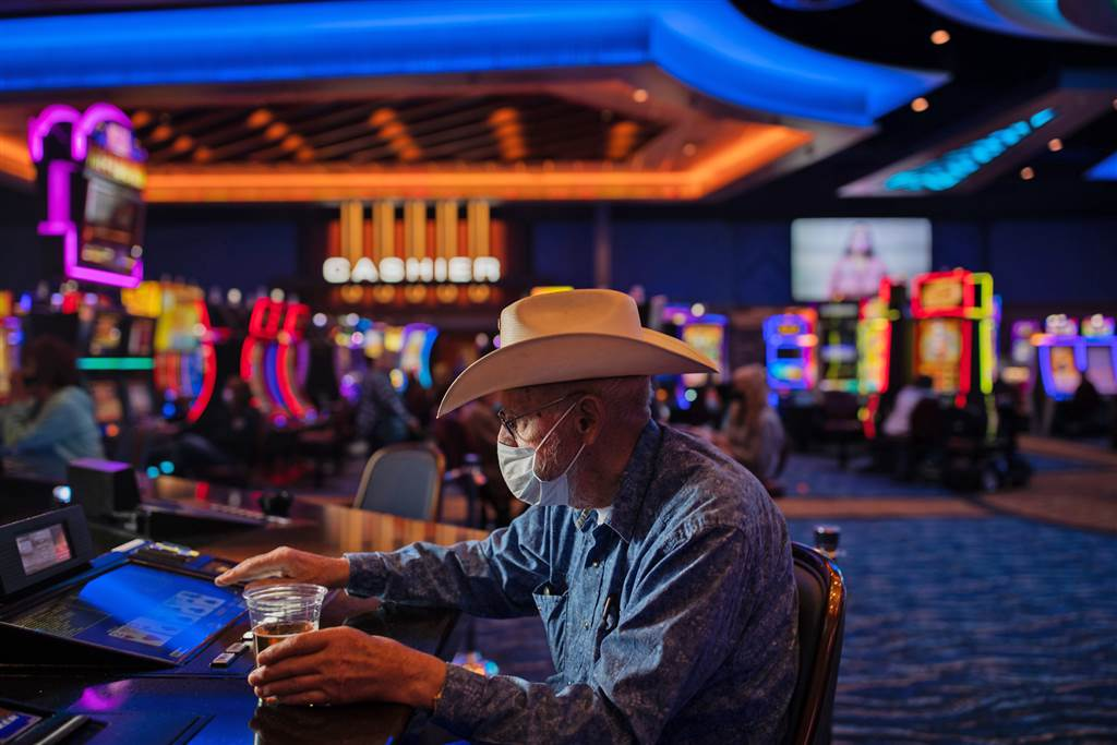Methods To Deal With A Dangerous Casino