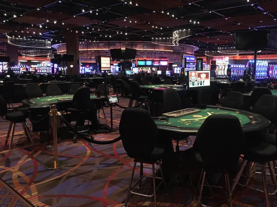 Where Is The perfect Casino?