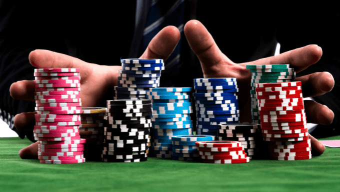 Gambling – What To Do When Rejected