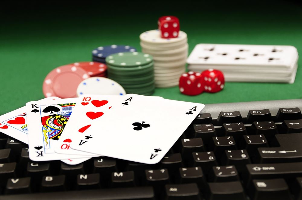 Casino Game Secrets And Techniques Revealed