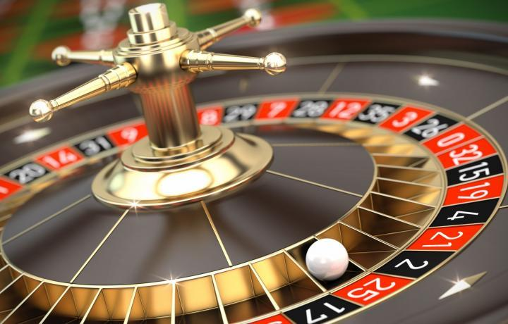 The Secret Of Gambling That Nobody Is Speaking About