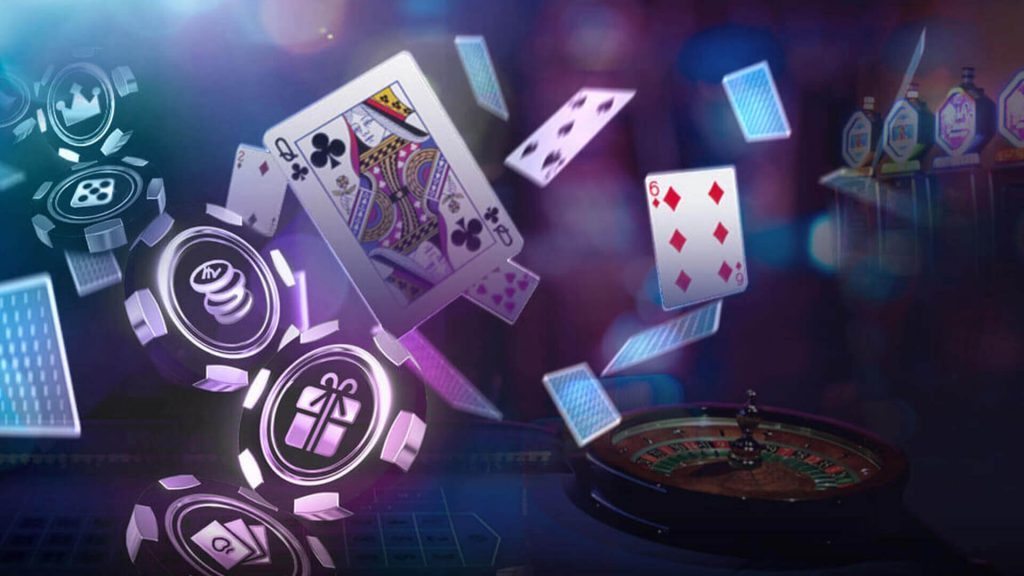 Easy Methods The Professionals Use To Promote Casino