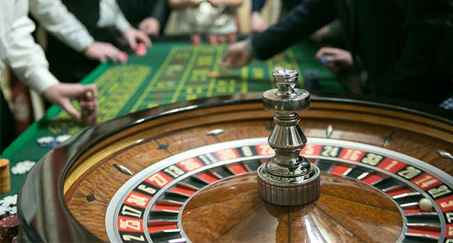 Attractive Ways To Improve Your Casino Abilities